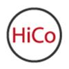 Logo HiCo Education – High School & College Consulting