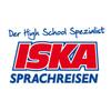 Logo ISKA Sprachreisen