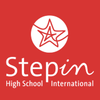 Logo Stepin GmbH