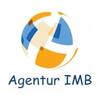 Logo Agentur IMB
