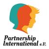Logo Partnership International e.V.